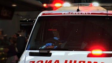 Emergency call record raises health system alarm