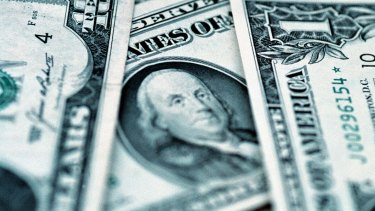 As a safe haven currency, uncertainty is bolstering the US dollar.