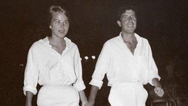 Marianne and Leonard - Words of Love was a film closer than most to director Nick Broomfield.