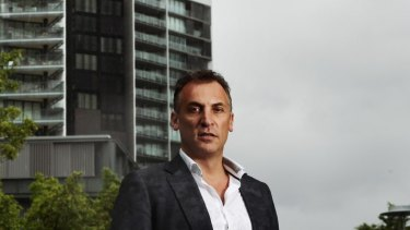 """Australian Community Media executive chairman Antony Catalano has previously said regional media is in """"crisis"""", but market conditions are tougher than ever."""