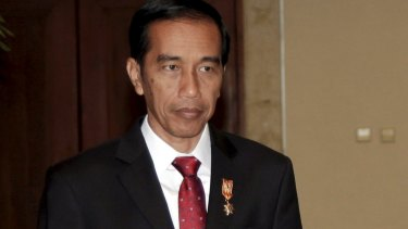 Government figures fear Indonesian President Joko Widodo will continue to run foreign policy through the prism of domestic populism.