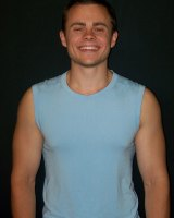 Joshua Hromis quickly found himself addicted to CrossFit.