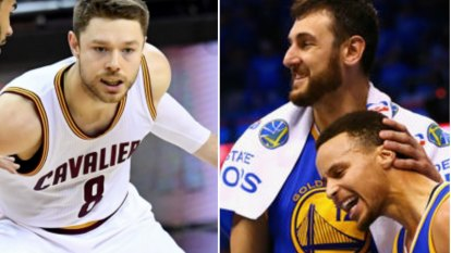 Live: 2016 NBA Finals Game 3 - Golden State Warriors at Cleveland Cavaliers, Quicken Loans Arena