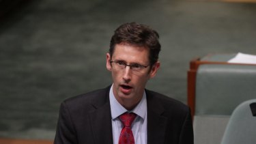 Labor's Stephen Jones accused the Coaltion of taking ''regional rorts to a whole new level''.