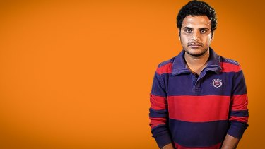 Pranay Alawala risked deportation to come forward about 7-Eleven's 'half-pay' scam.