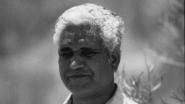 Yami Lester fought to gain recognition for the British atomic tests in South Australia in the 1950s, and an acknowledgement for the 1800 Aboriginal people affected.