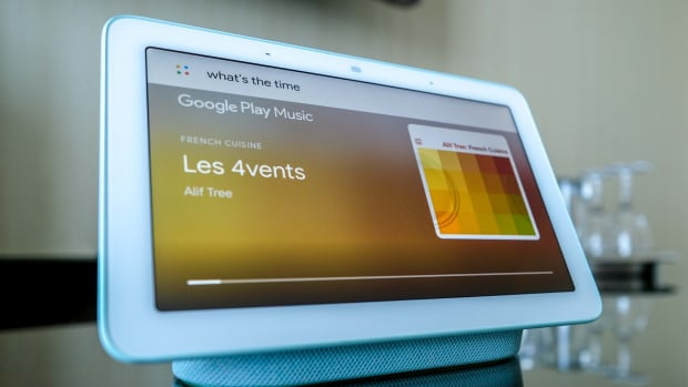 Google Home Hub review: here's what it's truly good for