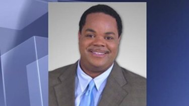 Suspected shooter ... Vester Lee Flanagan, who was known on-air as Bryce Williams is shown in this handout photo from TV station WDBJ7.