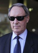 Faces sentencing this week: Actor Robert Hughes.
