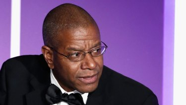 Protagonist and narrator of <i>The Sellout</i> Paul Beatty.