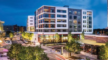 Build-to-rent projects, such as Mill Creek Residential, US, could be coming to Australia.