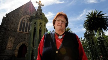 Helen Watson lost her son to suicide years after he was raped by a Catholic priest.