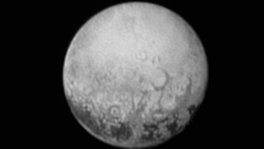 New Horizons will fly past Pluto on Tuesday night.