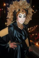 San Francisco drag queen Sister Roma has been campaigning against the policy.
