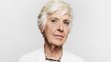 Journalist Anne Deveson has died.