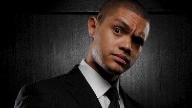 An aside in Trevor Noah's new memoir prompted Tim Dick to drop off Twitter.