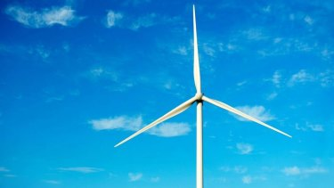 Construction of the 270MW Sapphire Wind Farm is set to commence in 2017.