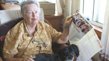 Margaret Sargent: Scholar, author, music lover.