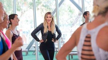 Khloe Kardashian is expanding her television empire with <i>Revenge Body with Khloe Kardashian</i>.