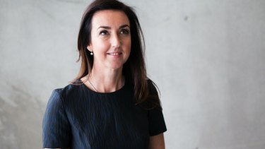 Job Capital and Inspiring Rare Birds founder Jo Burston is launching a new book #IfSheCanICan.