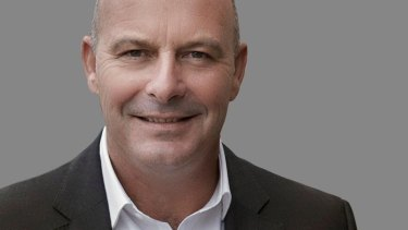 Author Andrew Daddo says parents should read young adult fiction to connect  with  issues their children might be going through.