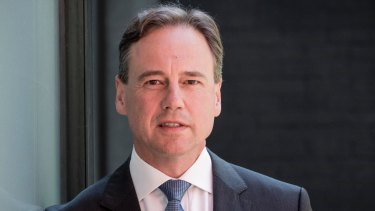 Environment Minister Greg Hunt confirmed immediate assistance measures to restart the plant would be a priority.
