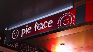 Pie Face plans to open 24 new stores in cities from the Middle East to New Zealand.