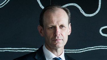 """""""We have taken the opportunity to move decisively and adapt to the changing environment by building a simpler, better capitalised and more balanced bank."""": ANZ chief executive Shayne Elliott."""