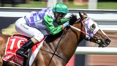 No one can again argue women are too weak to be jockeys after Michelle Payne's stunning Melbourne Cup win.