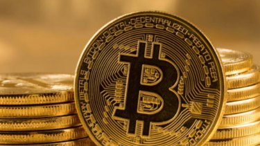 The technical shortcomings of bitcoin signal its benchmark status may be taken away someday by a second-generation rival, Mr McGlone says.