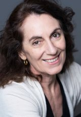 Playwright-cum-novelist Christine Evans: Years of theatre practice have taught her to write vividly and sparingly.