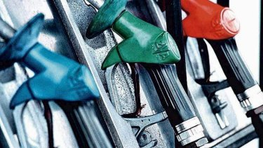 The increase in fuel excise is expected to raise $2.2 billion over four years and $19 billion over the decade.