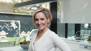 Fifi Box spoke out after Swift fronted court.