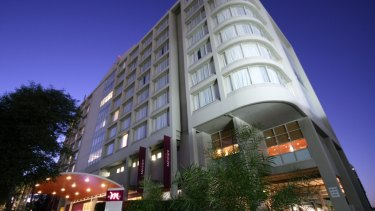 A private Asian investor has bought the landmark Mercure Parramatta hotel in a deal valued at $40 million through CBRE Hotels director Andrew Jackson.