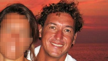 Dive instructor David Mesnard, who was in charge of the dive the Lawrences were on. He unsuccessfully tried to revive Neil Lawrence using CPR.