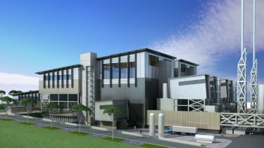 Dial A Dump Industries wants to build a $700 million energy-from-waste facility at the Eastern Creek industrial estate.