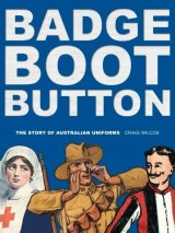 Bade Button Boot. By Craig Wilcox.