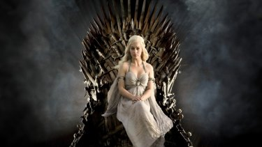 Fans are desperate to know who will ultimately sit on the Iron Throne.