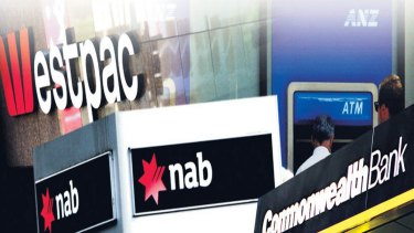 CBA blow-out a blessing for other lenders