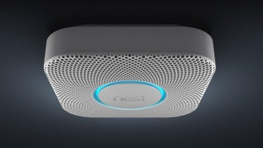 Nest Protect brings smoke and CO alarms into the smart home age.