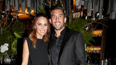 The former Home and Away actress has been criticised for her weight over recent months during which time she has split with husband, retired Rooster's star, Braith Anasta.