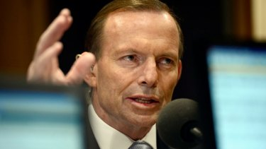 Tony Abbott's decision to pick favourites in the media helped hasten his demise as prime minister.