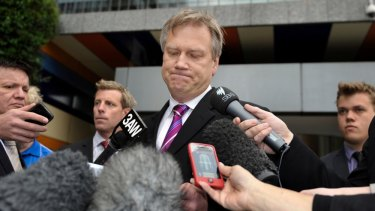 Section 18C of the Racial Discrimination Act was used to prosecute conservative commentator Andrew Bolt.