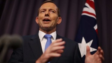 PPL is politically dead yet Mr Abbott can't - or won't - accept the deep flaws of the policy.