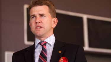 Queensland Attorney-General Jarrod Bleijie says the conviction of a drug trafficker proves the VLAD laws work.