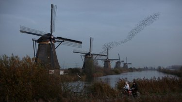 Dutch interest rates have not been lower in 500 years