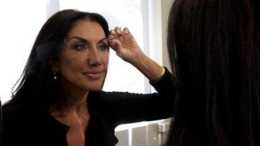 Maureen Houssein-Mustafa, who owns Australasian College Broadway.