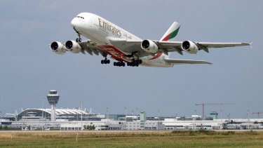 Emirates is one of the largest airlines to be affected by the new electronic devices ban.