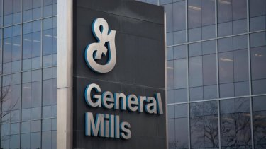 """""""We're sorry we even started down this path"""": General Mills."""