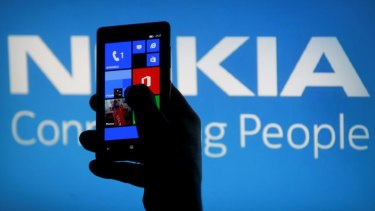 Deal: Microsoft says its acquisition of Nokia's handset business will close this week.